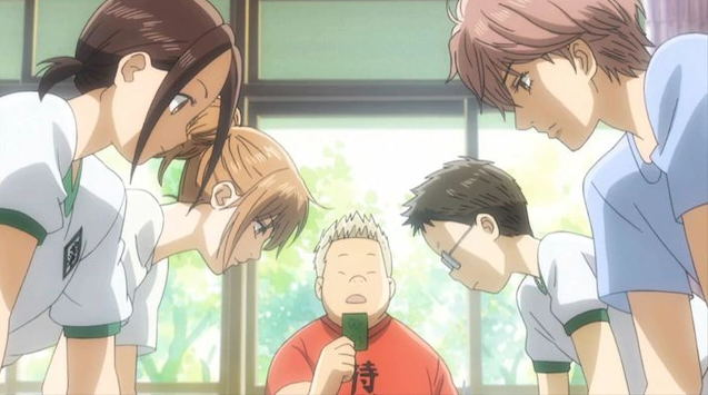 Inilah Video Preview Anime Chihayafuru Season 3