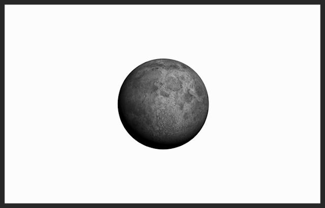 Pengertian Bulan, Ciri Bulan, Fase Bulan, dan Orbit Bulan