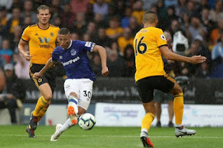 Wolverhampton vs Everton Team news, Betting Tips and Odds