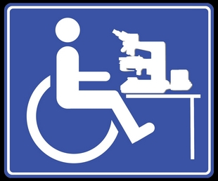 Contact Me -The Disabled Microbiologist