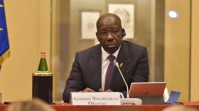 Edo government targets 30 years improvement plan, sets up 35-man group