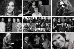 Festival Chile Jazz confirma edición 2020 con artistas nacionales