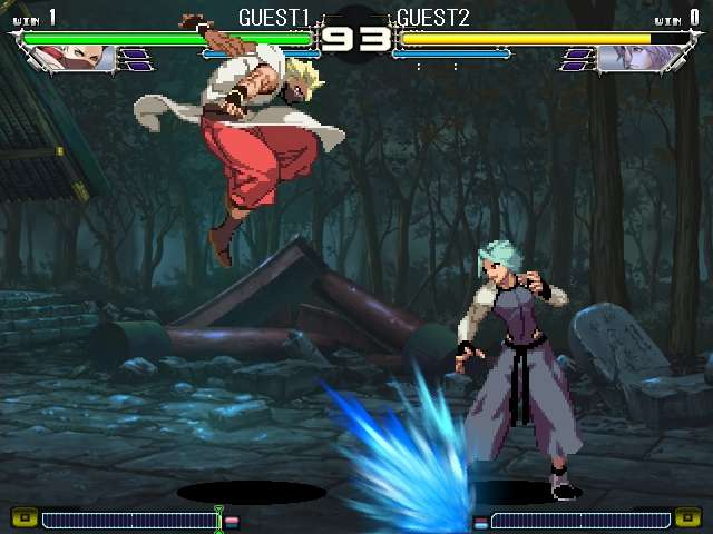 Yatagarasu Attack on Cataclysm PC Game