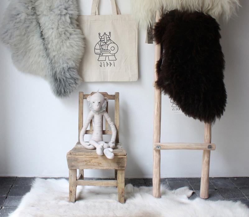 Decora tu casa con pieles de lana de oveja maria victrix - Pieles de oveja ...