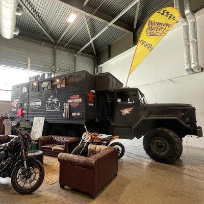 Motor Bike Expo 2021 - Officine Vivaldi