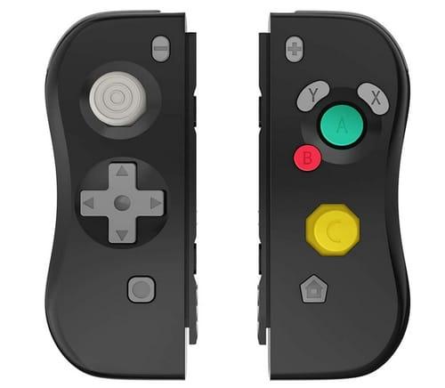 SADES Joy Con Controller Compatible for Nintendo Switch