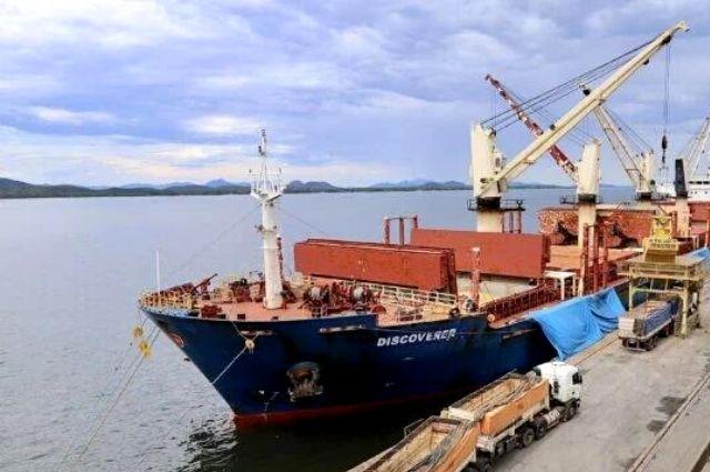 JBS compra milho da Argentina para suprir demanda do insumo para ração