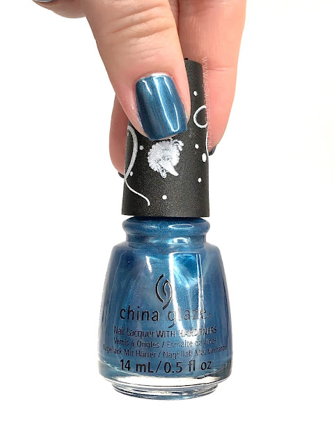 China Glaze Me Ate Santas Cookies 25 Sweetpeas