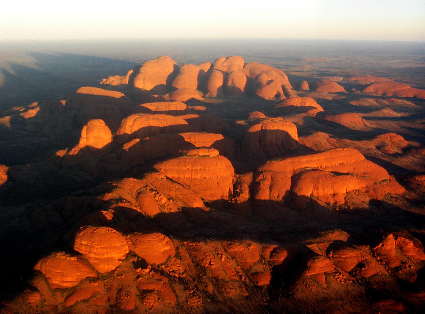 Uluru – Kata Tjuta National Park (Australia) | My Hiking Blog |Uluru Kata Tjuta National Park Australia