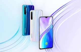 Realme X2 Launched with a 64MP Camera and Snapdragon 730G