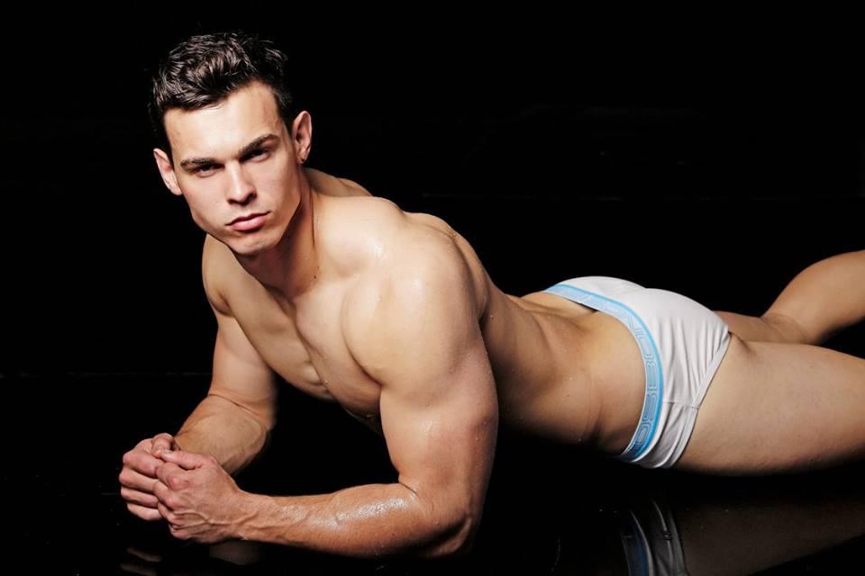 Nude gay models