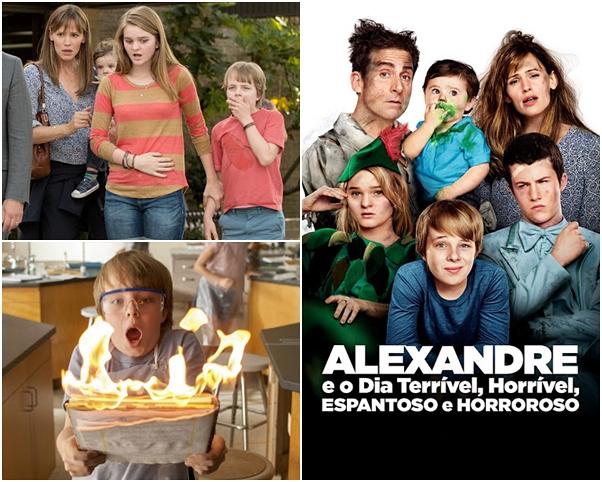 filmes para ver com a família