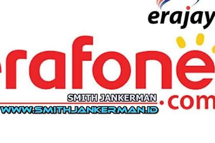 Lowongan PT. Erafone Artha Retailindo (Erafone) Pekanbaru Juni 2019