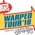 Peter John documenta las aventuras de Simple plan en el Warped Tour