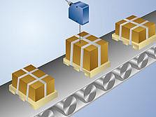 HT80PA3 Reflex Sensor Wenglor