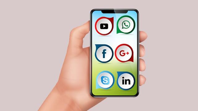 3 Aplikasi Untuk Memantau Penggunaan Aplikasi di Android