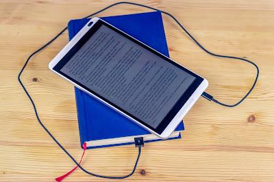 Δωρεάν προγράμματα για δημιουργία βιβλίων-ebooks