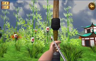 Jogue de arco e flecha Archery Pro online