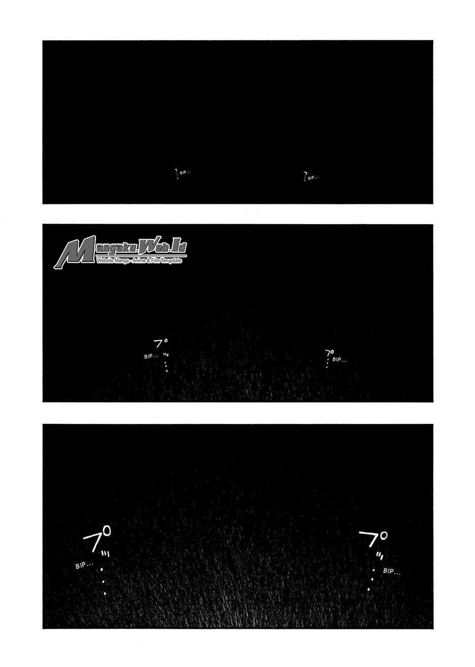 Ajin Chapter 45-33