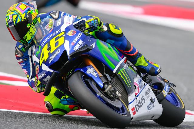 Perbedaan Prestasi Rossi dan Lorenzo di Assen