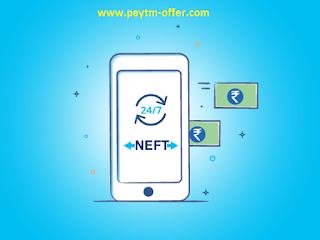 Paytm NEFT Now You Can Transfer Money Any Time Of The Year