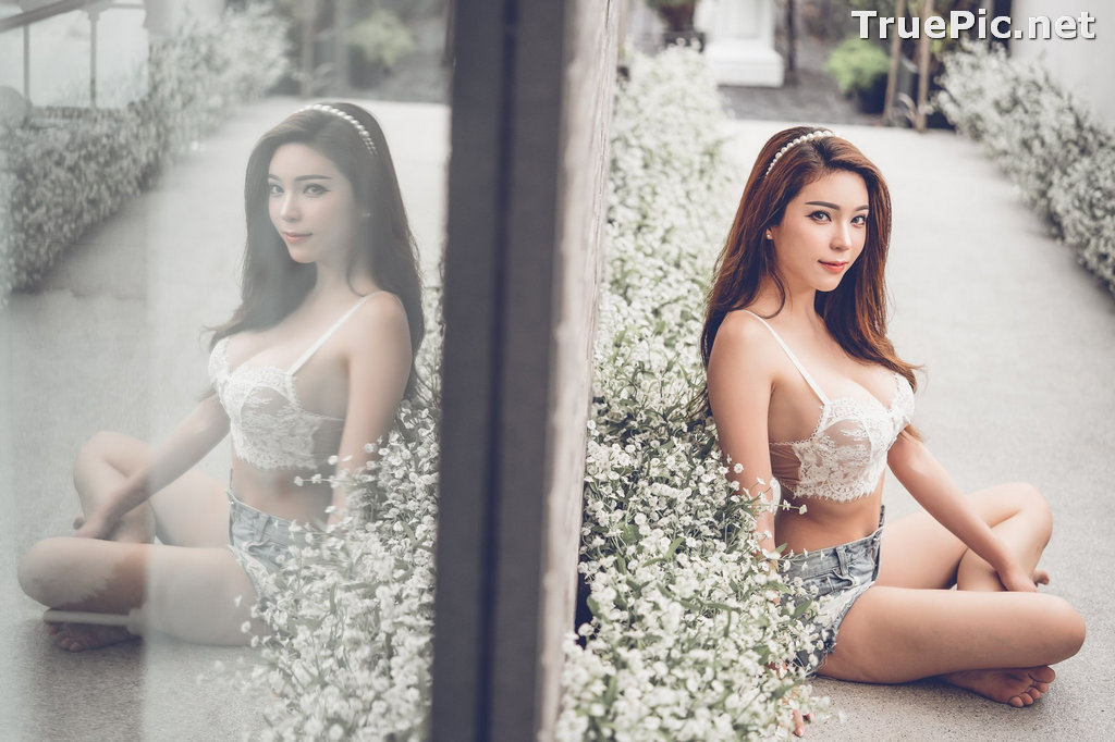 Image Thailand Model - Janet Kanokwan Saesim - Beautiful Picture 2020 Collection - TruePic.net - Picture-1