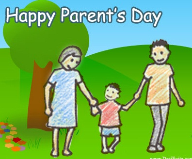 Happy Parents Day 2017 Quotes Poems FB Images Whatsapp