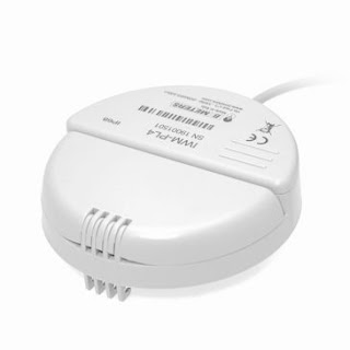 Bmeters IWM-PL4 Electronic Pulse Emitter Module