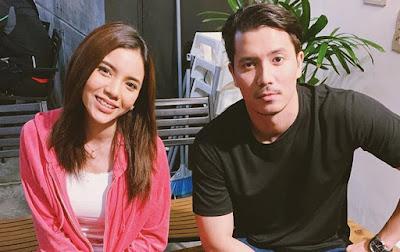 Sinopsis Drama Pink Smile Lakonan Fattah Amin dan Sweet Qismina