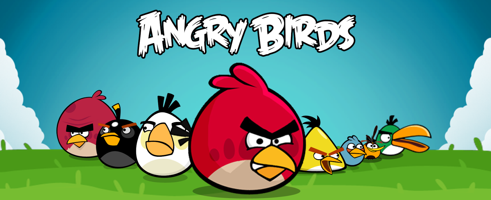 Angry Birds Gratis Spiele