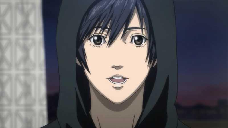 Inuyashiki, Anime mirip Death Note