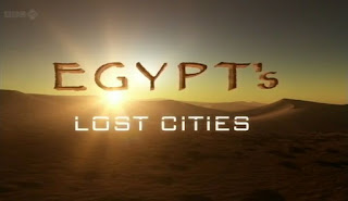Egypt's Lost Cities [BBC]