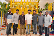 NTR 27 Movie Launch-thumbnail-2