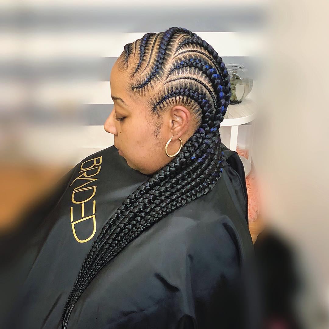 30 African Hair Braiding Styles
