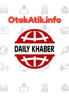 thumbnail apk daily khaber