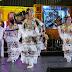Llenos totales en festín cultural yucateco en el Palacio de los Deportes