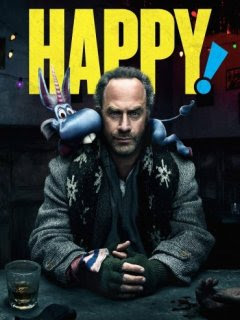 Happy S01 Complete Hindi Dubbed 480p HDRip 950MB