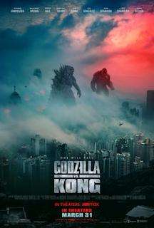 Godzilla vs. Kong Full Movie Download