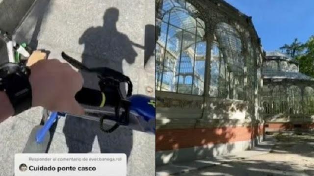 Mengaku Penjelajah Waktu, Pria Ini Bagikan Video Tahun 2027: Manusia Telah Punah