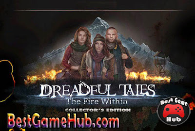 Dreadful Tales 2 The Fire Within CE PC Game Download