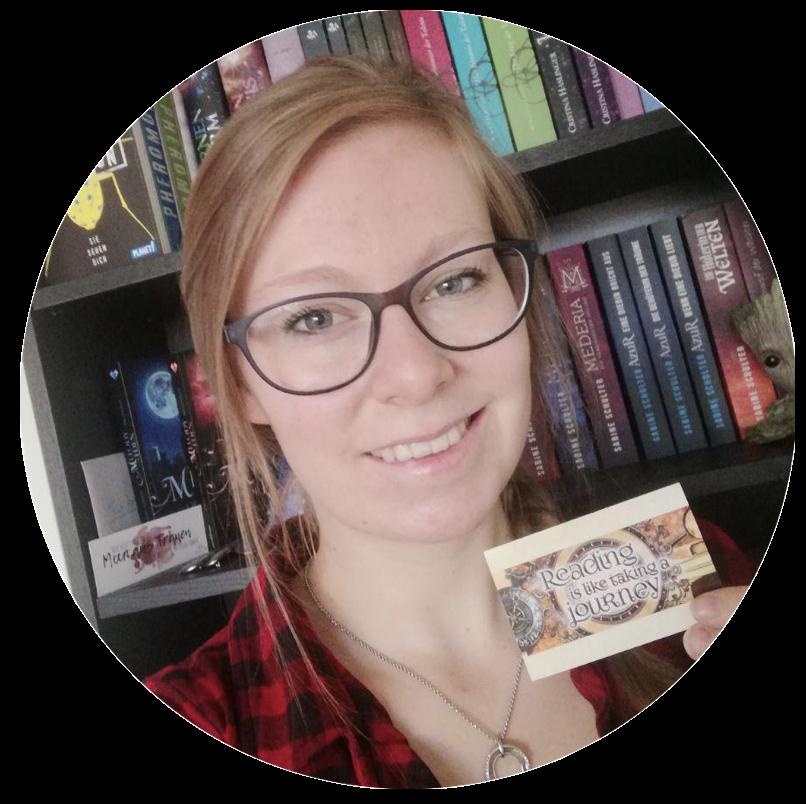 Bloggerin Ann-Sophie Schnitzler