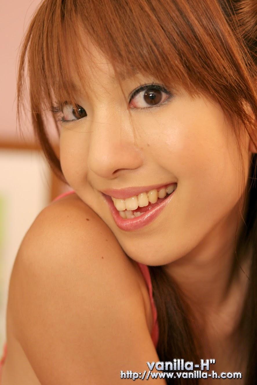 Vanilla-H Yuuna Shiomi Part2