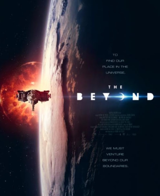 (Movie) The Beyond  (Mp4 Download)