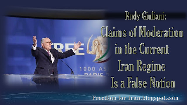 Rudy Giuliani: