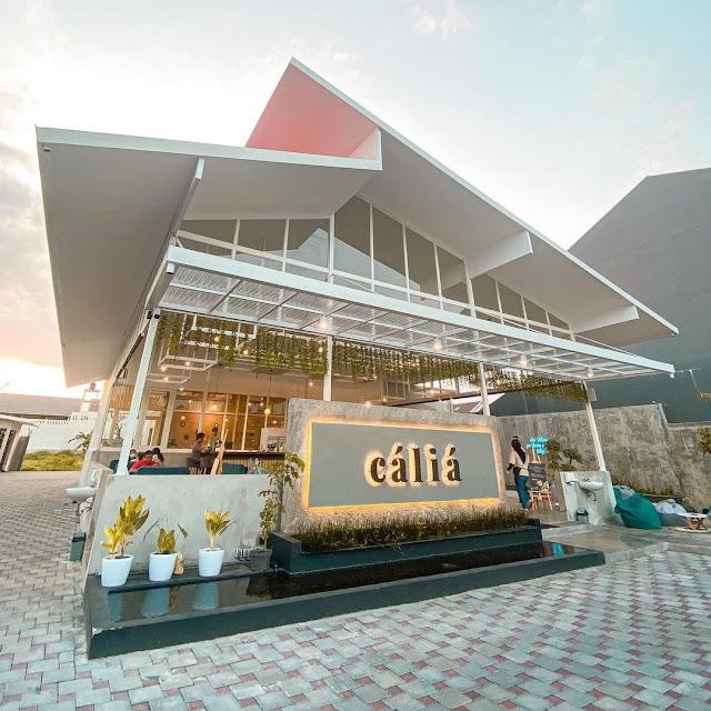 Calia House Of Eatery Jogja - Harga Menu, Fasilitas Lengkap & Lokasi