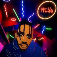 MESS (Mark Exodus, King Cizzy, Maluke Cefa, Hyuta Cezar, Carmen Chaquice) - Até Ao Fim (2020) [Download]