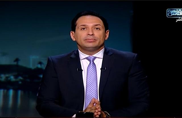 برنامج القاهرة 360  2-2-2018 احمد و دينا و معرض الكتاب