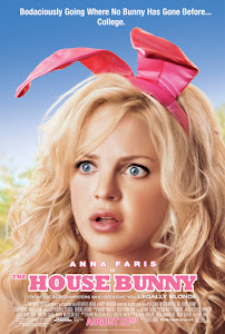 The House Bunny Poster