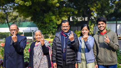 60-percent-vote-cast-in-delhi