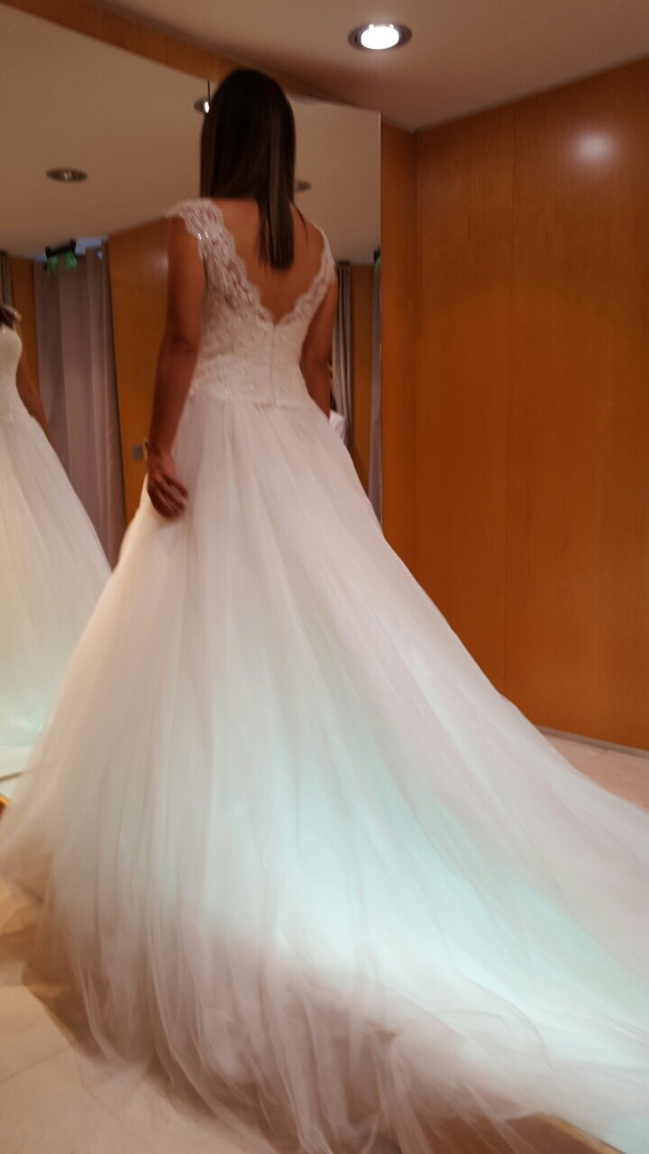 pronovias tadeo